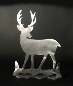 Deer-Stand-Front